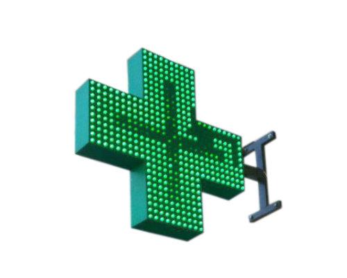 Некачественный аптечный крест